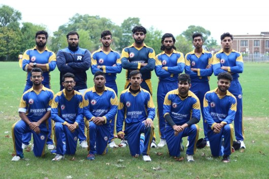 Image result for ryerson rams cricket