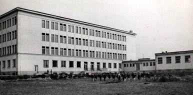 """""""piątka"""" w 1969"""