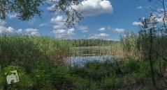 rezerwat Śliże-