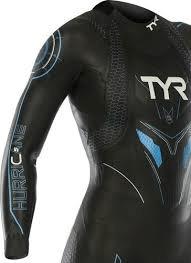 tyr våddragt til open water svømning c5 dame