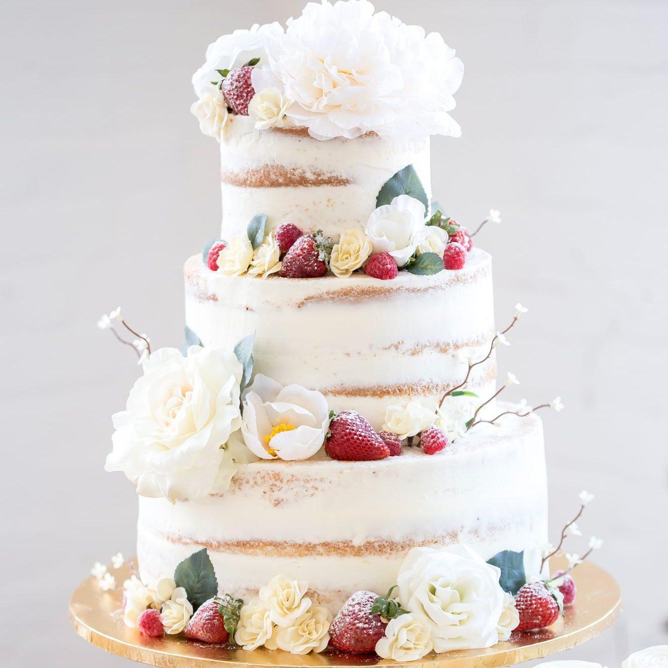 Rykes Wedding Amp Special Event Cakes Rykes Bakery