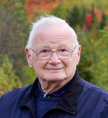 Vernon David (1920-2010)