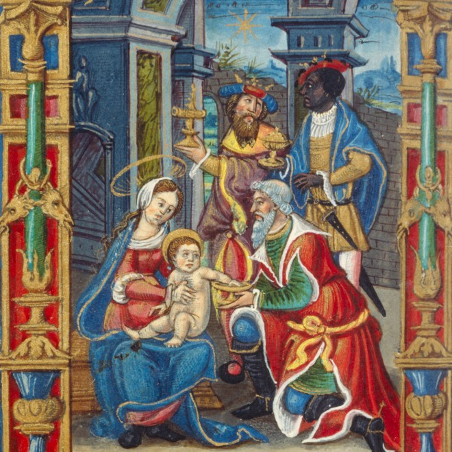 Today marks the final day of the Christmas season. Churches celebrate the visit of the magi to the infant Jesus, and it is traditionally considered the day to take down Christmas decorations.