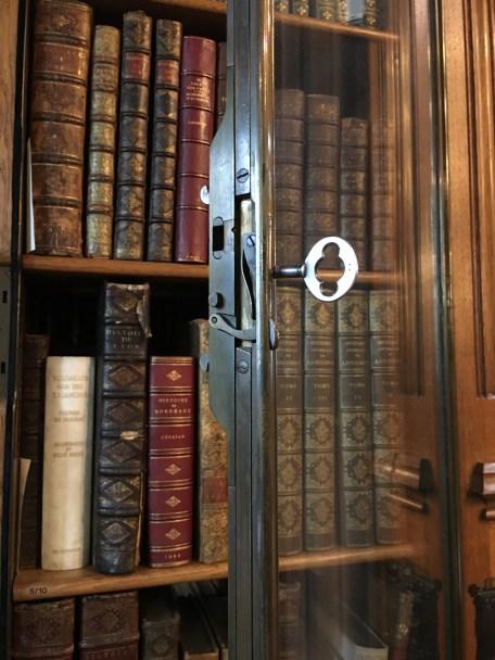 Open cabinet 2
