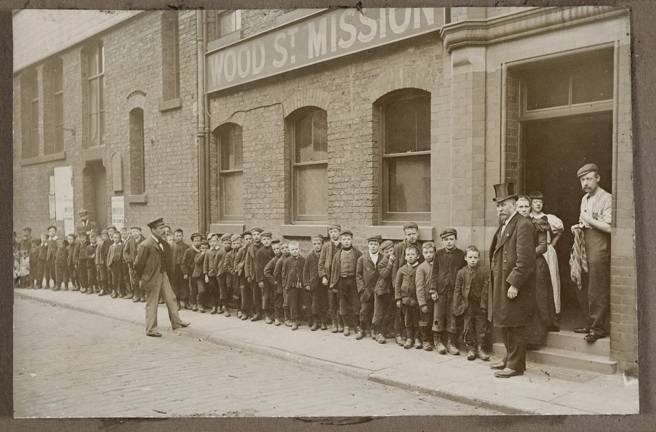 queue outside WSM 15-1-1