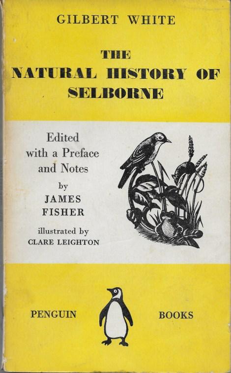 Penguin Selborne