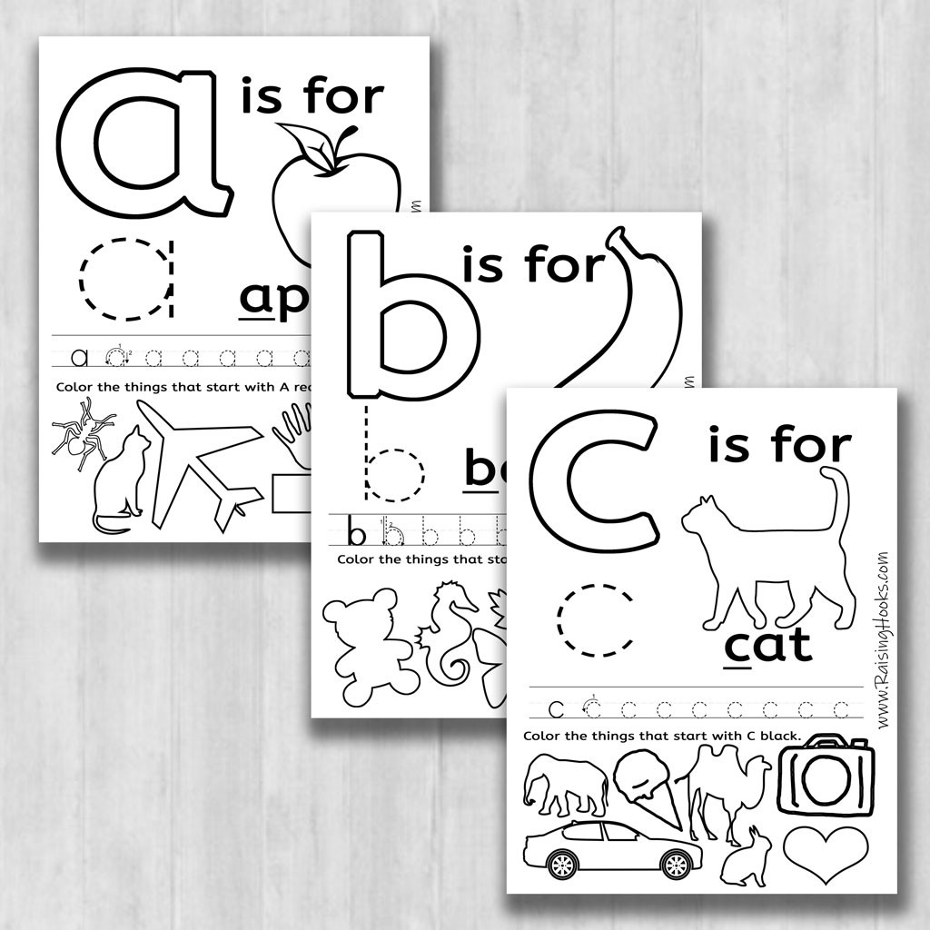 30 Free Following Directions Worksheets