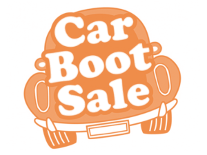 Car Boot Sale @ Village Farm | Dalton-on-Tees | England | United Kingdom