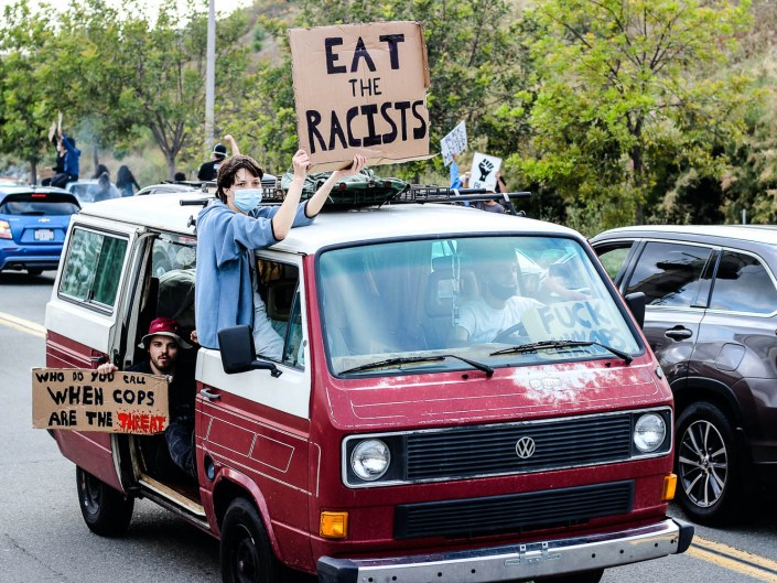 Eat the Racists