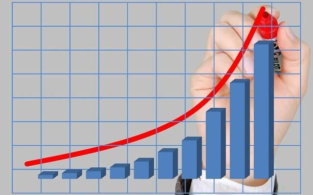 減らせた支出は投資に回す。