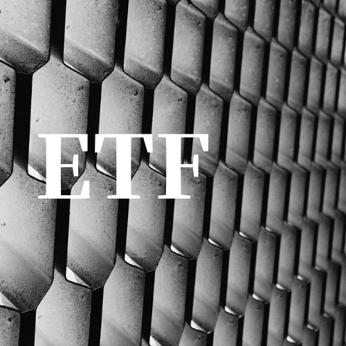 ETF [ Exchange Traded Funds ]