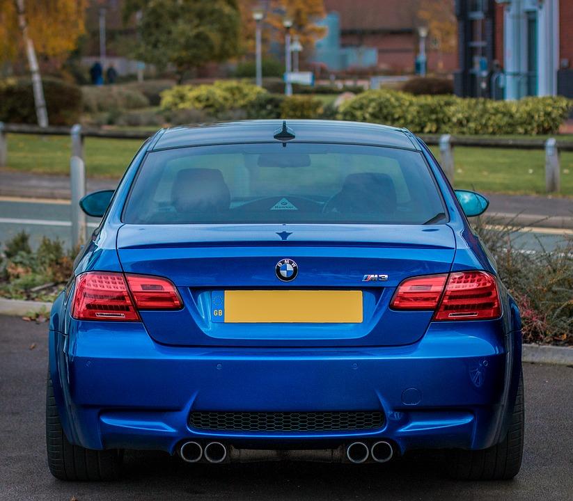 części do BMW 3