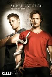 Supernatural returns for final season on 10 Peach