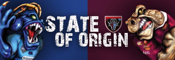 State of Origin Game 1 Broadcast Details