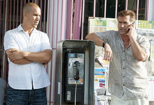 Could we be getting a Burn Notice Spinoff?