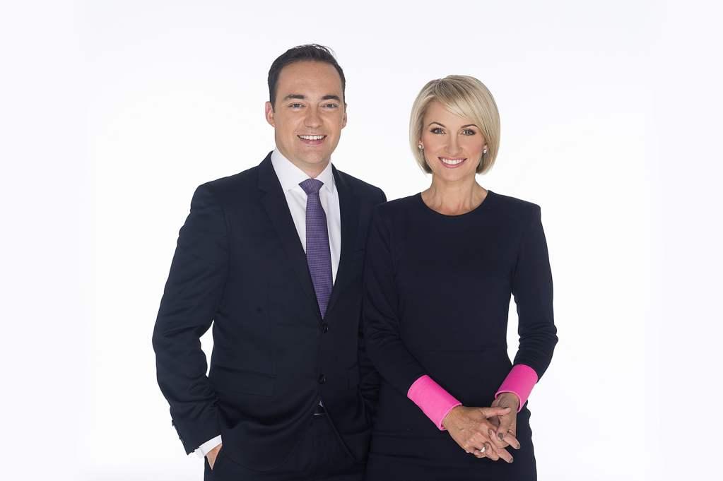 Lachlan Kennedy joins Ten News in Queensland