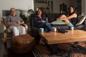 GBS3_SILBERY FAMILY_FOXTEL_LIFESTYLE_GINA MILICIA