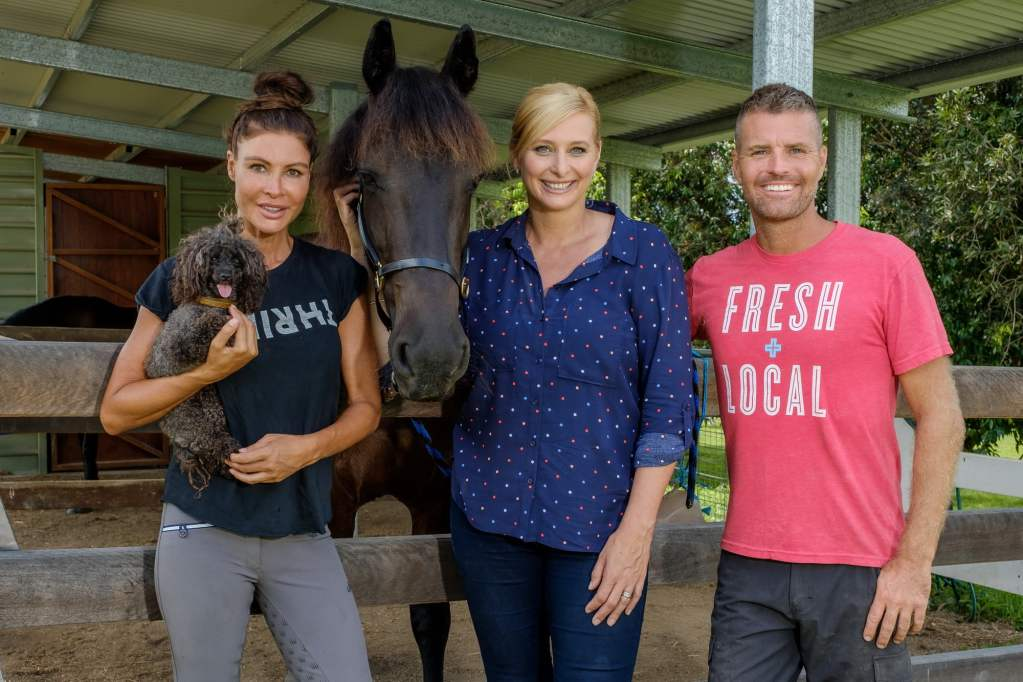 Pete Evans Joins Better Homes and Gardens