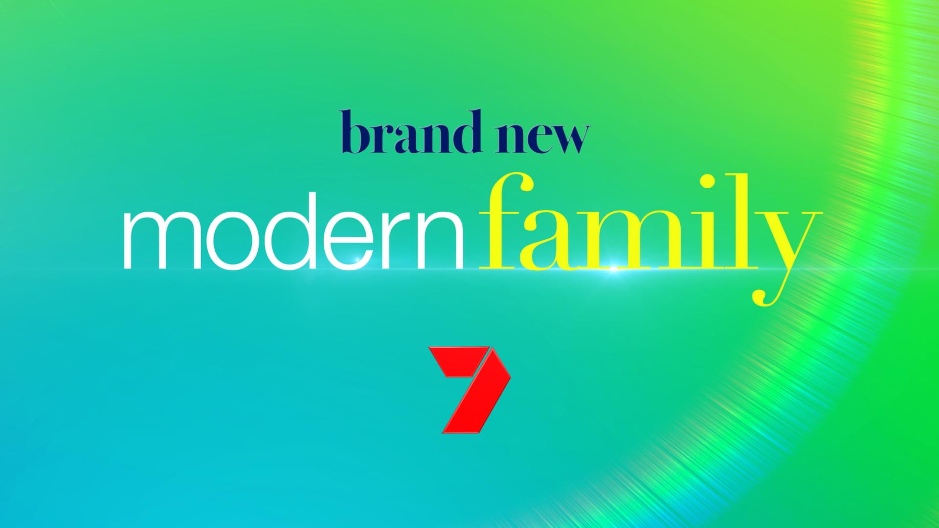Modern Family returns to 7