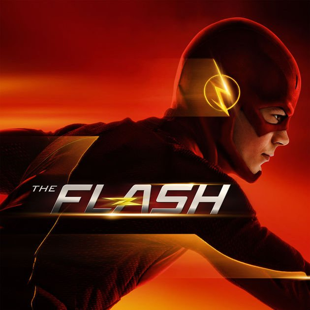 The Flash races onto Eleven next week