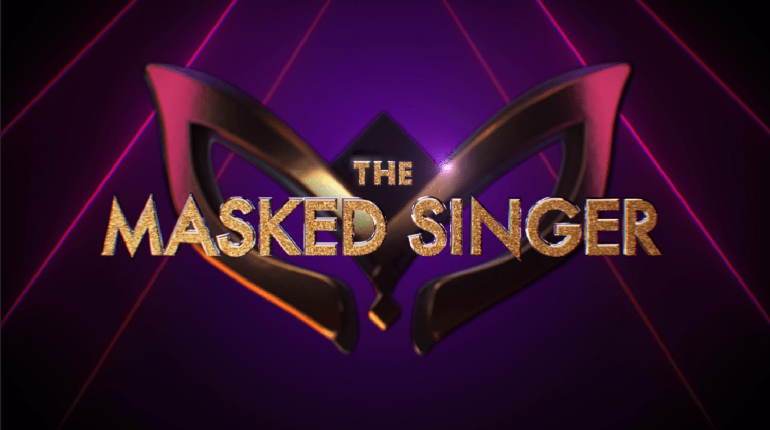 The Masked Singer Australia announces Judges