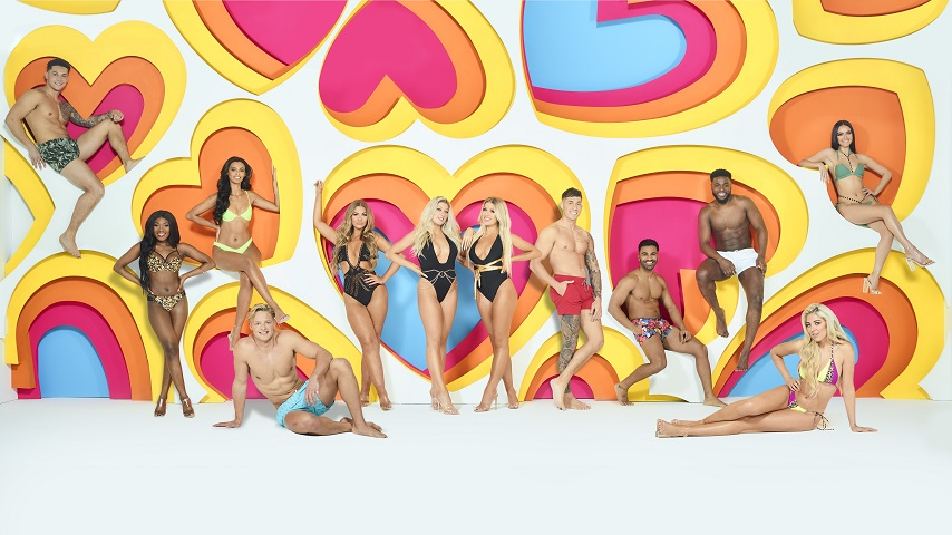 9 Now confirms fast tracked  Love Island UK