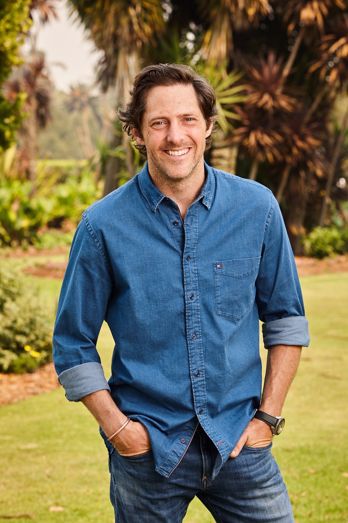 Charlie Albone joins Better Homes and Gardens