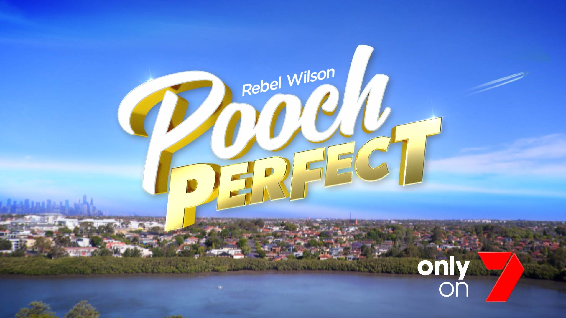 Pooch Perfect gets Thursday launch.