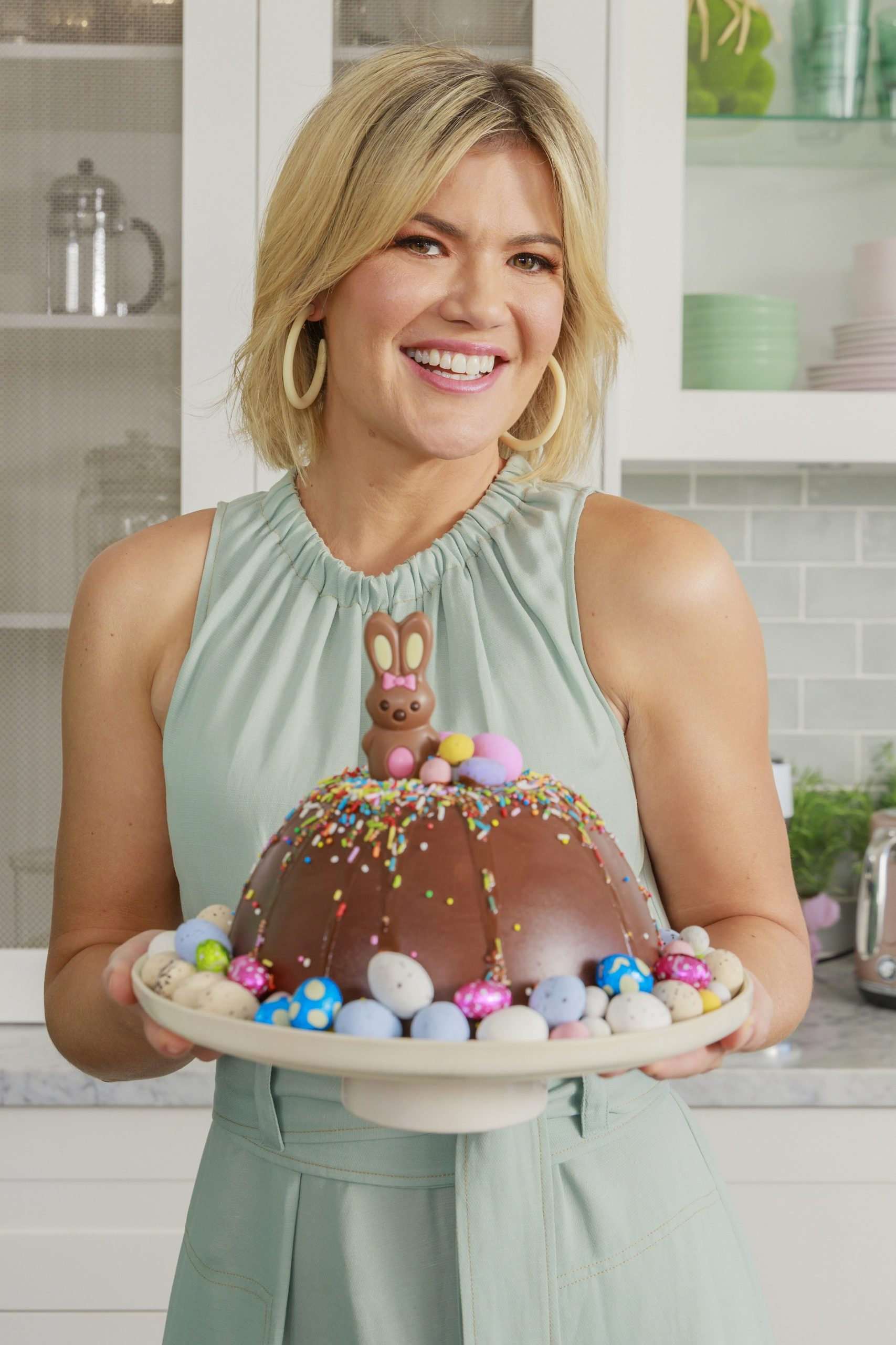 Easter with The Australian Women's Weekly gets airdate