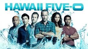 Hawaii 5-O returns to 10 Bold