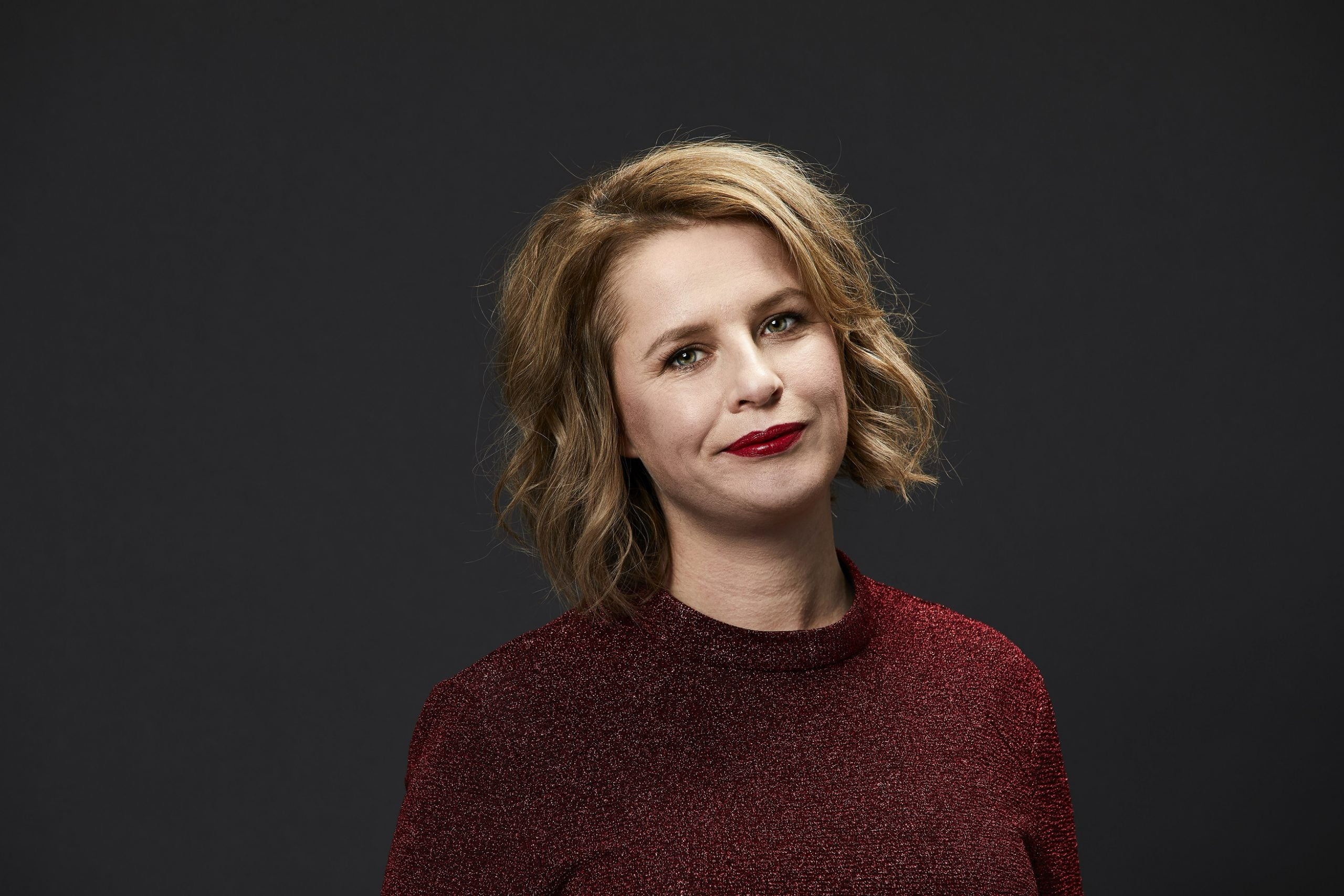 Amazon Stand Up – Anne Edmonds: What's Wrong With You? Review