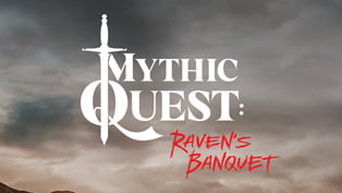 """New """"Mythic Quest"""" quarantine episode coming this week to Apple TV+"""