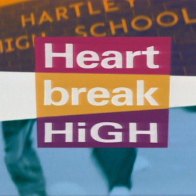 Netflix commissions reboot of iconic Aussie series Heartbreak High