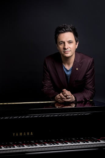 10 to screen John Foreman's Aussie Pops Orchestra New Year's Eve Gala.