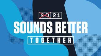Sounds Better Together concert comes to Nine