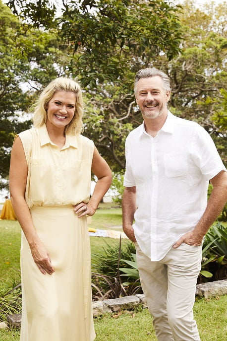 Easter With The Australian Women's Weekly to air on 10