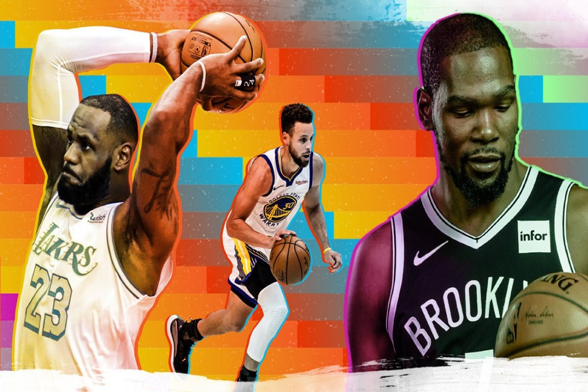 ESPN delivers jam packed 2021 NBA All-Star Game