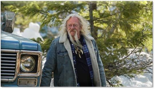 Discovery celebrates the life of Alaskan Bush People's Billy Brown