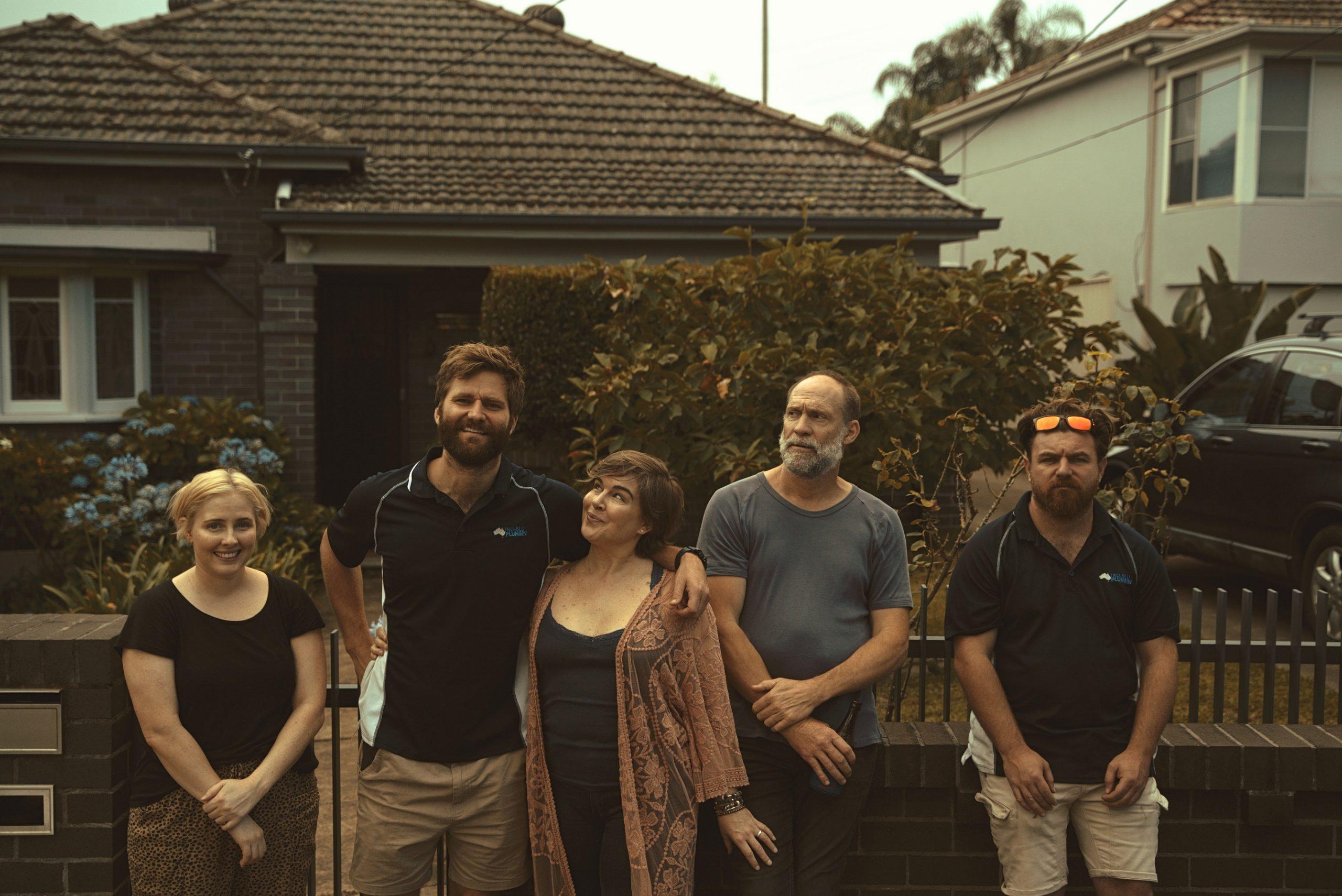 Seven announces new comedy Australia's Sexiest Tradie