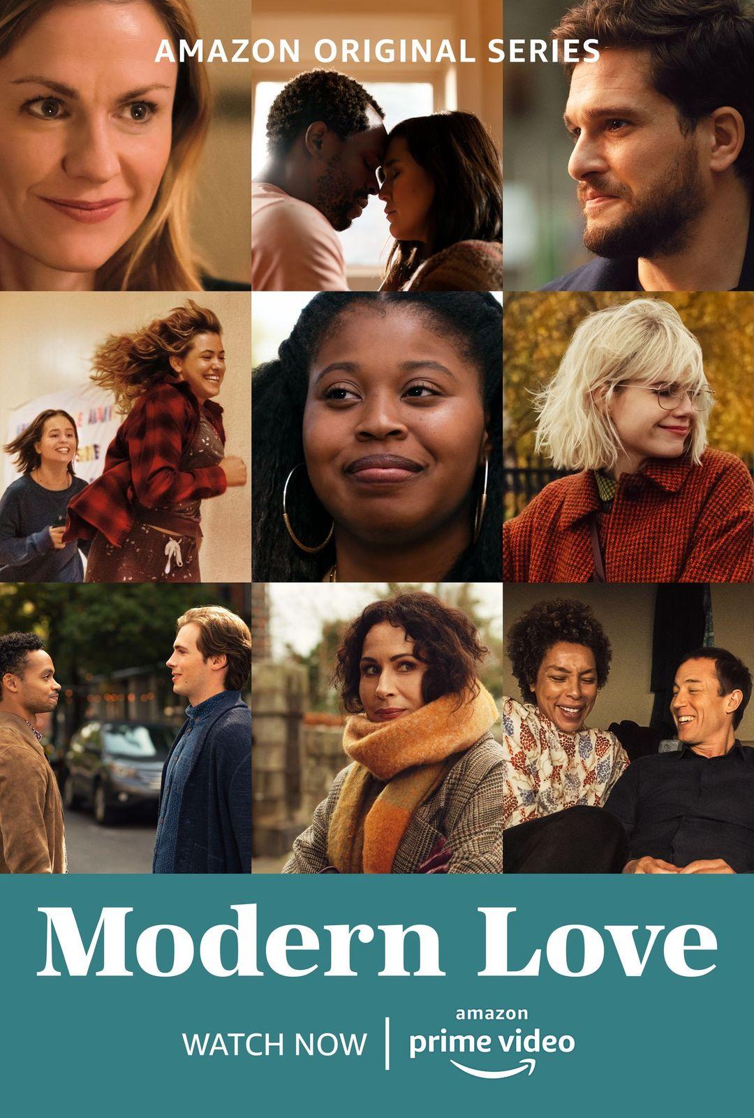 Modern Love Season 2 Trailer