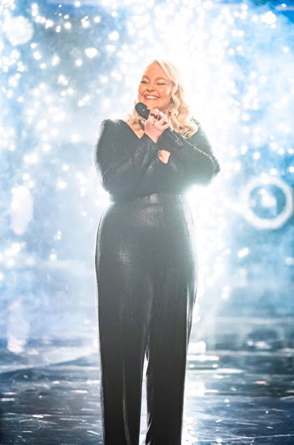 Bella Taylor Smith wins  The Voice