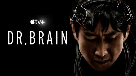 "Apple Original Series ""Dr. Brain"" to Premiere in November"