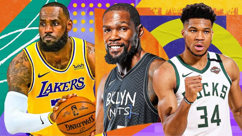 The NBA is back on ESPN