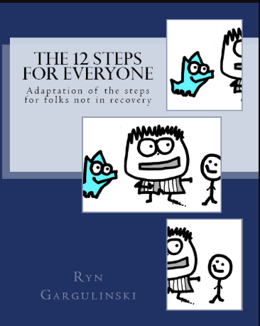12 steps for everyone gargulinski