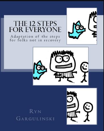 12 steps for everyone gargulinski