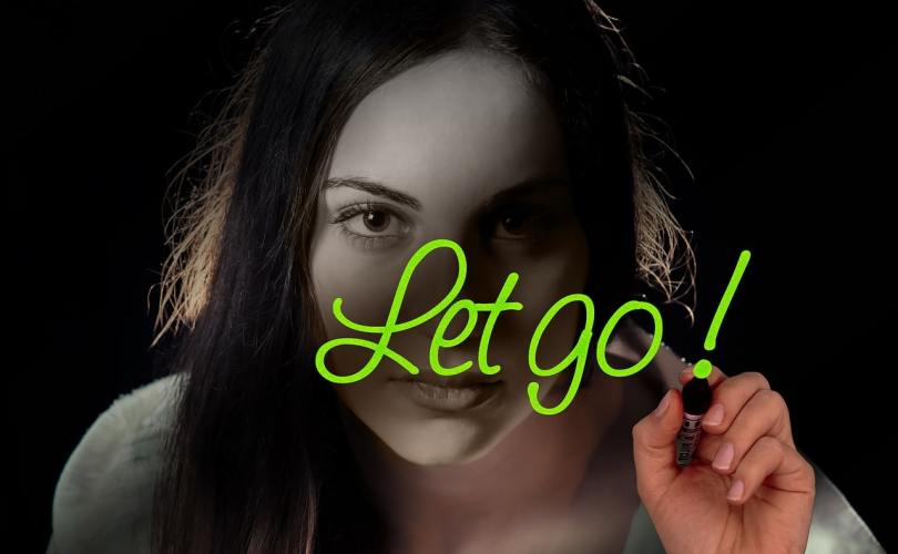 let go let god illusion of control