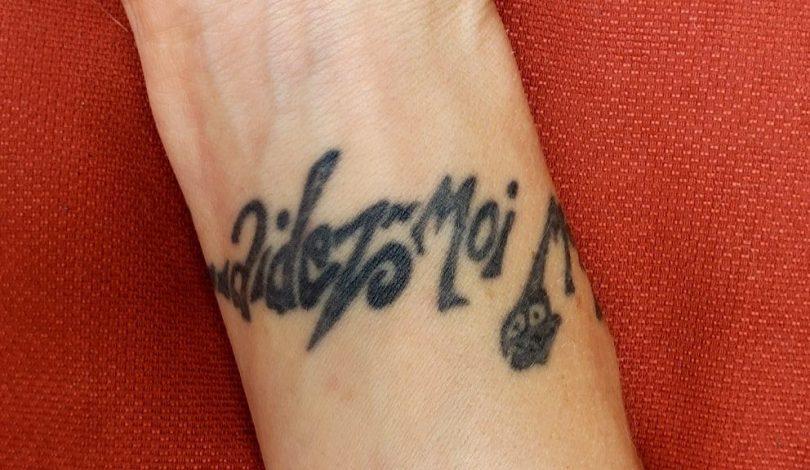 tattoos for recovery rynski