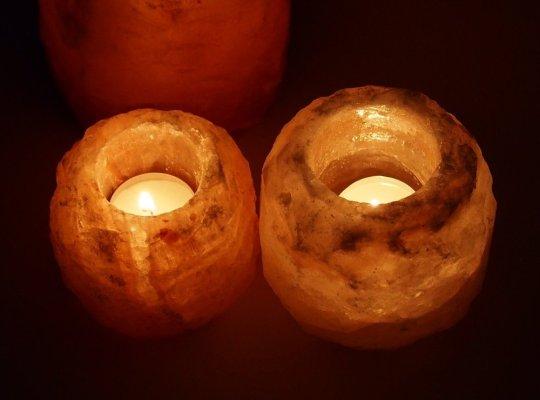 salt lamps reiki rynski