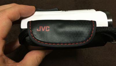 JVC GZ-R300