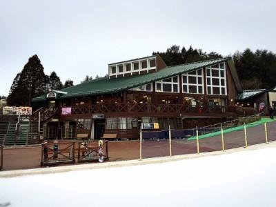 六甲山スノーパークレストラン画像